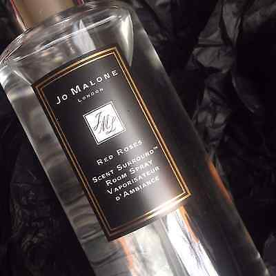 Jo Malone Red Roses Scent Surround Room Spray 175ml