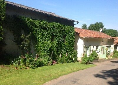 French House Property for sale Charente,SW France 3-4 Beds, barn, pool, woodland