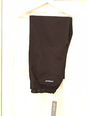 Proquip Ladies Ultralite Waterproof Golf Trousers BRAND NEW Size XXL