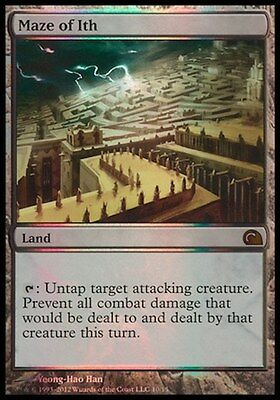 MTG 1x Maze of Ith (From the Vault: Realms)