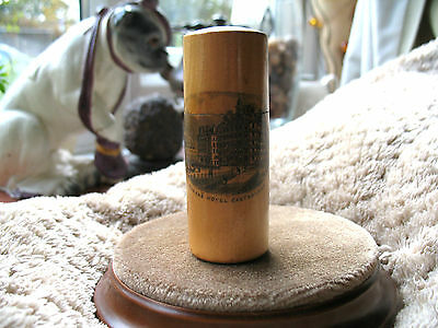 Mauchline Ware Eastbourne – Queens Hotel