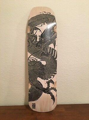 Santa Monica Airlines Skateboard Deck