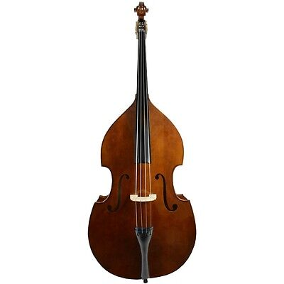 Forenza Prima 2 Double Bass Outfit - 1/2 Size