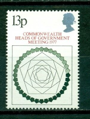 Great Britain Scott #815 MNH Commonwealth Heads of Government $$