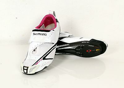 Shimano SH-WT60 Triathlon Radschuhe Bikeshoes Frauen Woman