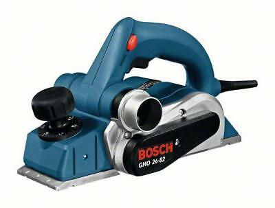 Bosch Gho26-82 240 Volt 82Mm Electric Planer In Carrying Case