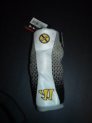 Warrior Adrenaline X1 Arm Pad Medium M NEW NWT