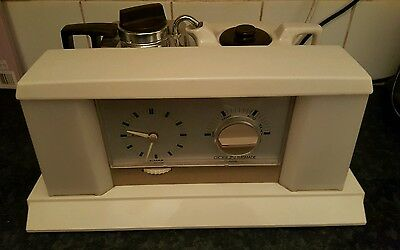 Goblin Teasmade Model 855, Full Working Order, Needs 1 Replacement Bulb