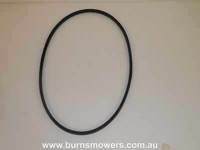 A09213  Rover Shredder Drive Belt
