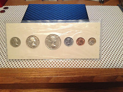 1953 Uncirculated Coin Set with Bonus