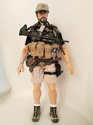 1/6 Hot Toys Private Military Contractor PMC