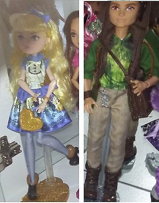 2 ever after high