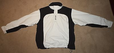 GALVIN GREEN GORETEX PERFORMANCE SHELL Jacket - Mens XXL  [1464]