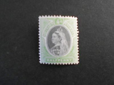 SOUTHERN NIGERIA 1/2d Queen Victoria Stamp