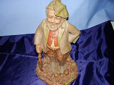 "Tom Clark Collectible Gnome ""Hyke"""