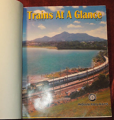 Indian Railways - Trains At A Glancetimetables For July 2005 To June 2006