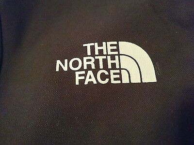 """***The North Face*** 'Apex' Mens Walking Trousers / Mountain Pants - Black 34""""W"""