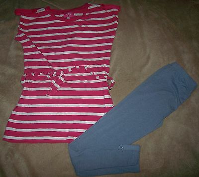 Harper Girls Outfit Age 7-8 Years