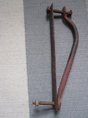 Vintage Handle from Barn