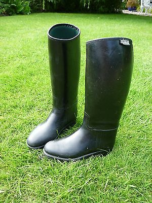 Child's  AIGLE riding boots