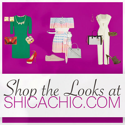 ShicaChic.com Yearly Subscription Gift Certificate