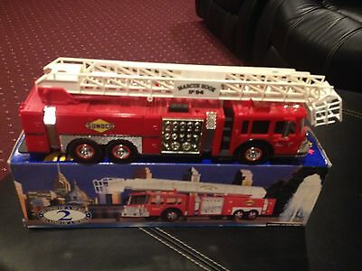 Sunoco Fire Truck 1995 Collectors Edition 2nd in series