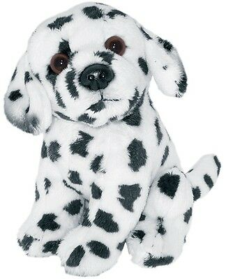 Dalmatian  Dog Puppy Faithful Friend Collectable Soft Toy Approx 6""