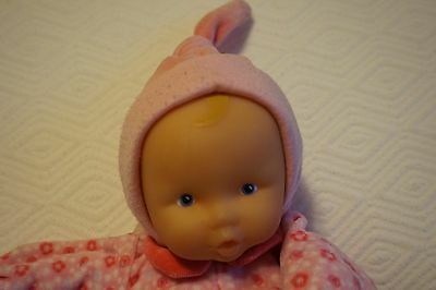 Corolle Babipouce 1st baby doll 12 in. EUC