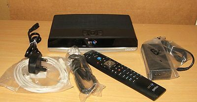 Humax BT DTR-T2110 Youview 500GB Freeview+ HD Twin Tuner Smart Recorder iPlayer