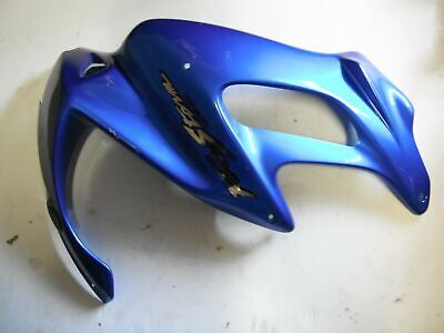 Right side main fairing some marks Honda VTR1000F firestorm VTR1000 VTR 2002 02