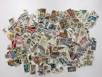 Republic of South Africa stamps bulk (1910 to 1981+)