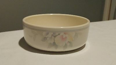 """Noritake Morning Melody 9158 Misty Isle 5 3/8"""" Cereal Bowl (s)"""