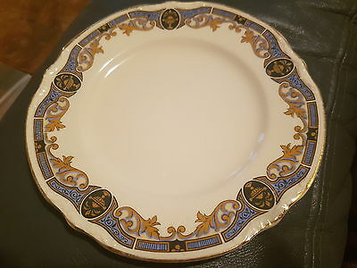 J & G MEAKIN Side Plate 15.5cm. Made in England