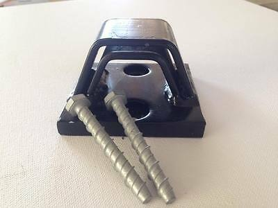 Ground Anchor Motorbike Anchor Security Anti Theft Device