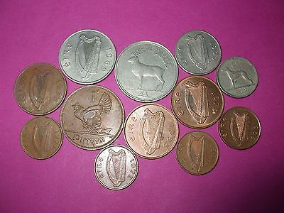 Collection Of World Coins - Eire Ireland