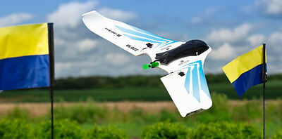 Brand New BLADE THEORY WITH FPV EQUIPPED BNF BASIC Aeroplane BLH03050