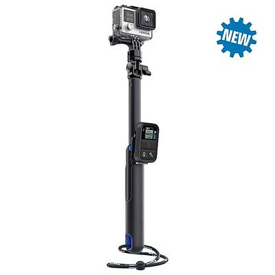 """100% Genuine SP Gadgets 39"""" Remote Telescopic Pole. Made for GoPro"""