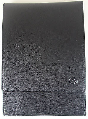 Vw Golf Plus Leather Owners Manual Handbook Service Schedule Book Wallet 11/11