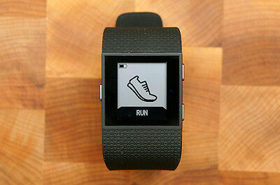 Fitbit Surge SmartWatch, Fitness Tracker (Only Band)