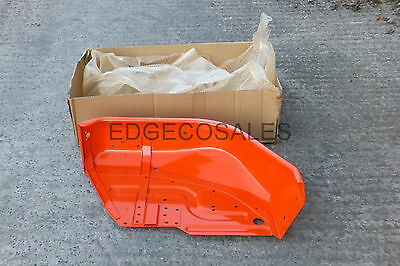"Kubota ""B1550 & B1750"" Tractor Right Hand Fender - *6641652728*"