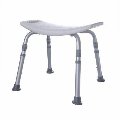 Drive Medical Height Adjustable Bariatric Shower Stool