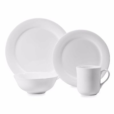 Wedgwood Gourmet 8-Pieces SERVICE FOR 2  Place Setting NEW (s)