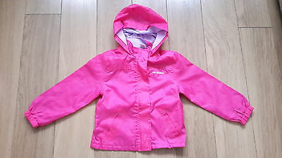 Girls jacket in good condition, size 4-5years