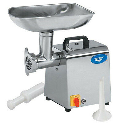 Vollrath 40744 Electric Meat Grinder - #22 Attachment Hub
