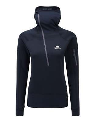 MOUNTAIN EQUIPMENT Eclipse Hooded Zip T Women's