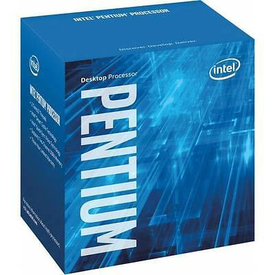 Intel Pentium G4400 1151 3MB Cache 3,3GHz boxed