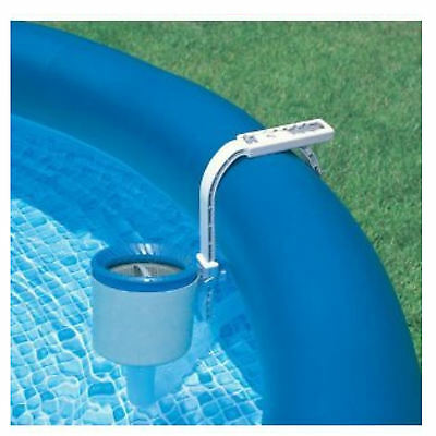 Intex Wall Mounted Swimming Pool Surface Skimmer #28000
