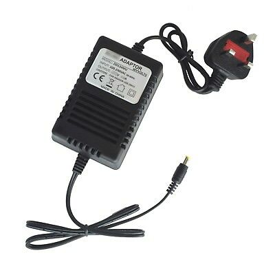 9V Line 6 DM4 Effects pedal replacement power supply