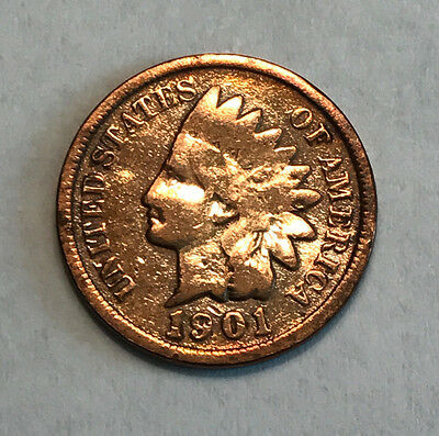 1901-P-Indian-Head-Cent-Bu-Luster
