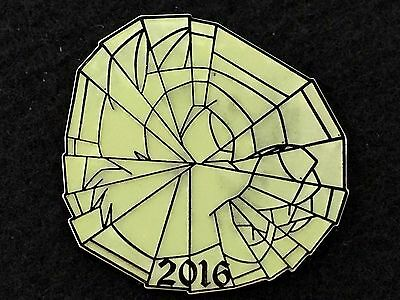 Disney Trading Pin - MNSSHP Halloween Spider Web Mystery Set Chip Only - 117793